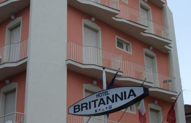 фото отеля Cimino Hotels Britannia изображение №5