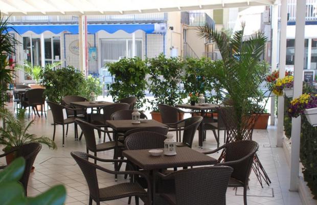 фотографии отеля Valparaiso изображение №11