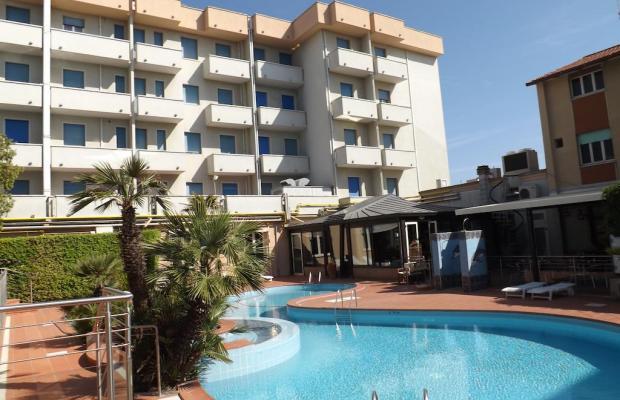 фото отеля San Giorgio Savoia изображение №1