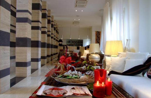 фотографии отеля Tarthesh Hotel изображение №55