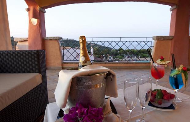 фото Grand Hotel In Porto Cervo изображение №18