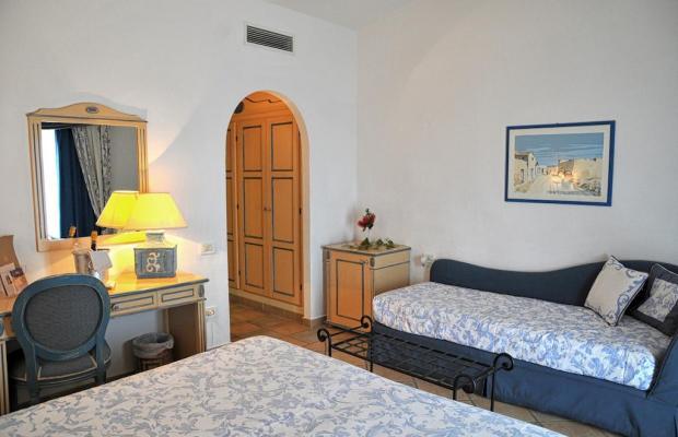 фотографии Grand Hotel In Porto Cervo изображение №16