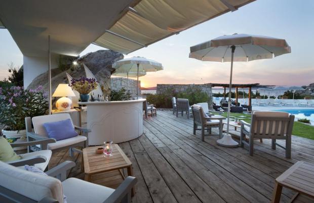 фото отеля Grand Relais dei Nuraghi изображение №13