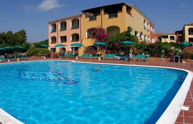 фото ITI Club Hotel Torre Moresca изображение №46