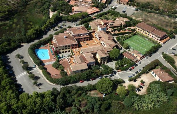 фотографии ITI Club Hotel Torre Moresca изображение №44