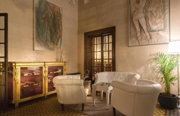 фотографии отеля De la Ville Riccione изображение №35