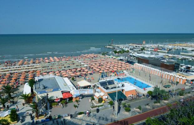 фото отеля Gambrinus hotel Riccione изображение №5