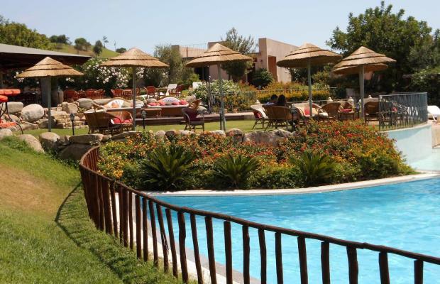 фотографии отеля S'Incantu Resort изображение №19