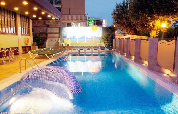 фото отеля Hotel Checkin Garbi (ex. Garbi) изображение №1