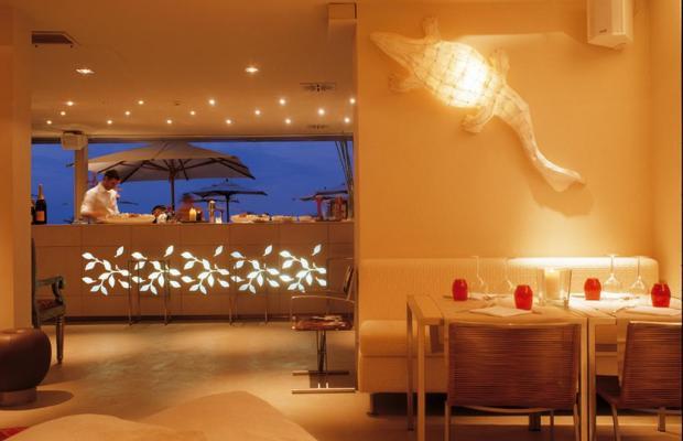 фото отеля Vistamare Suite изображение №21