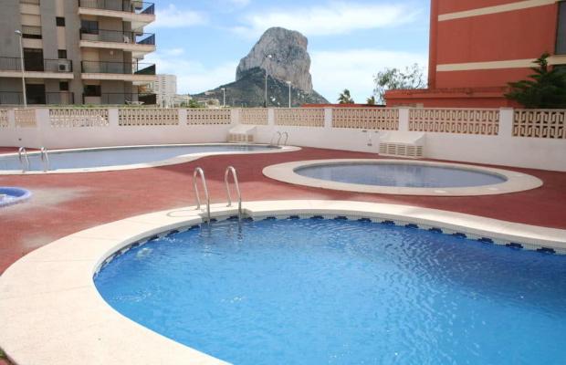 фотографии отеля Amatista изображение №19