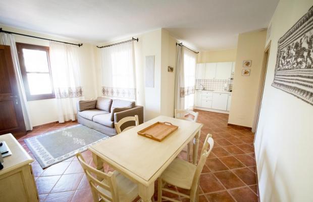 фотографии отеля Borgo Degli Ulivi Residence изображение №31