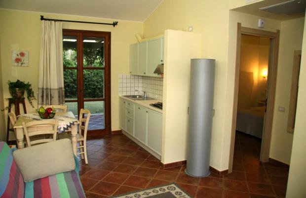 фото Borgo Degli Ulivi Residence изображение №6