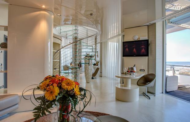фотографии отеля Waldorf изображение №47