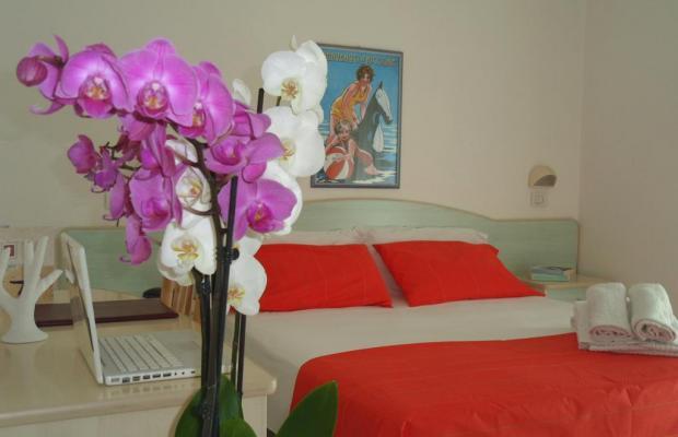 фото отеля New Zanarini (ex. Zanarini) изображение №9