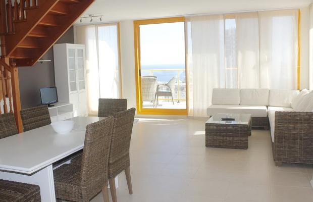 фотографии отеля Apartamentos Ambar Beach изображение №11