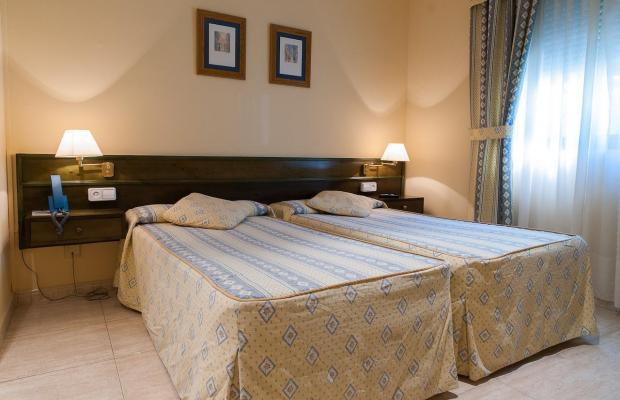 фотографии отеля Ciudad de Vacaciones Monte do Gozo изображение №7