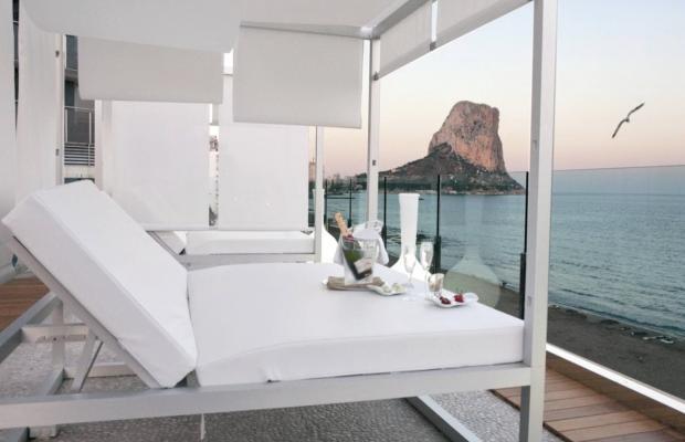 фото Apartamentos del Mar изображение №22