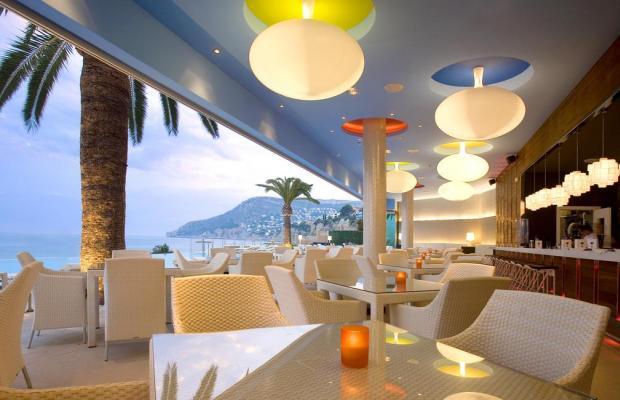 фотографии отеля Apartamentos del Mar изображение №19