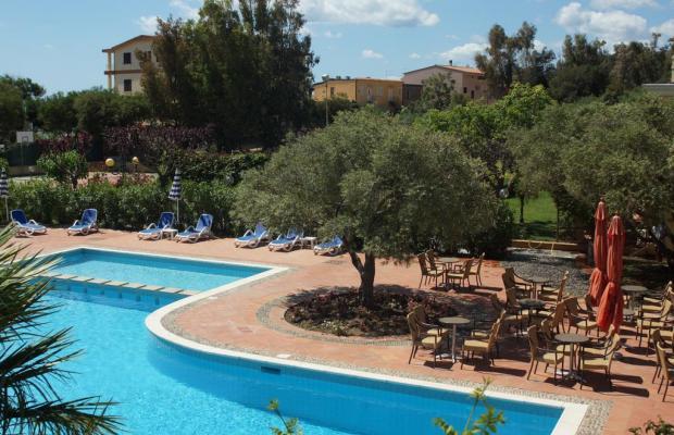 фотографии отеля La Torre изображение №7