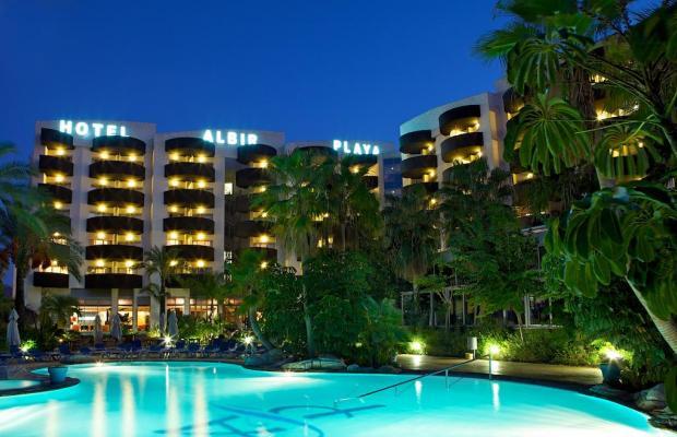 фото отеля Albir Playa Hotel & Spa изображение №17