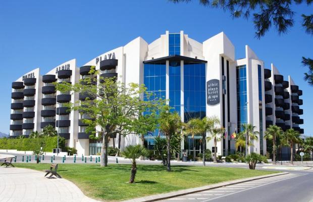 фотографии Albir Playa Hotel & Spa изображение №16