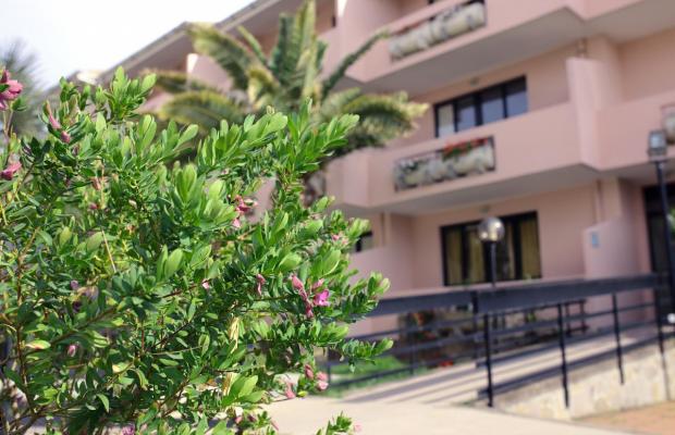 фото отеля Green Sporting Club изображение №9