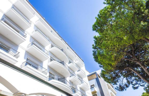 фотографии отеля Family Hotel Continental (ех. Continental dei Congressi) изображение №11