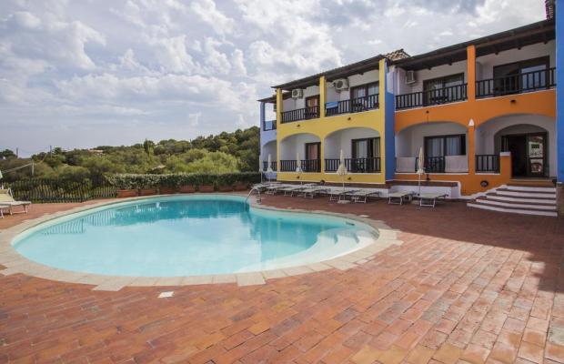 фото отеля Club Li Graniti изображение №1