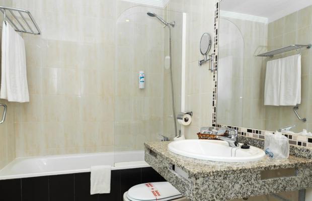 фото Hotel Roc Marbella Park (ex.Las Chapas Palacio Del Sol) изображение №6
