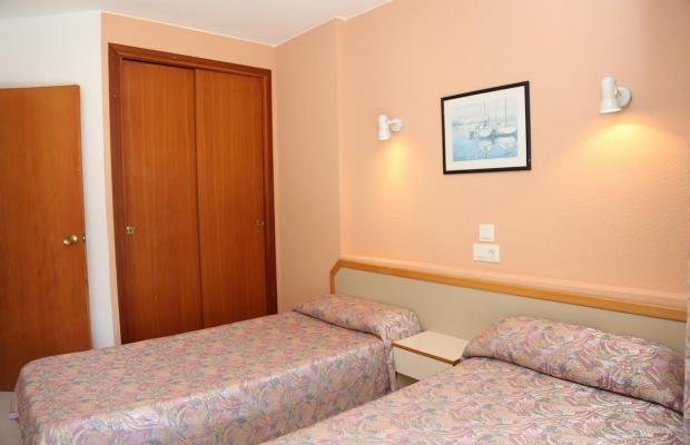 фотографии отеля Apartamentos Luxmar изображение №15
