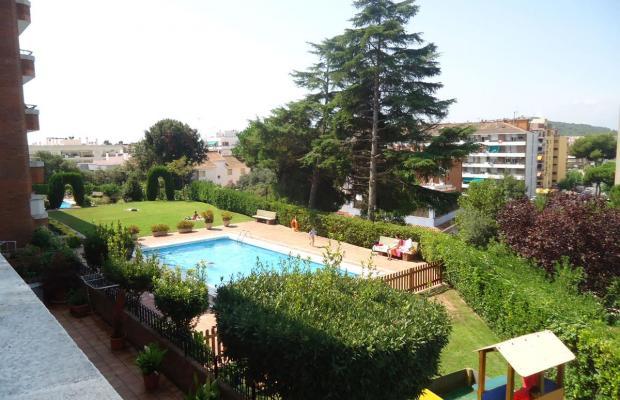 фото отеля Apartamentos Playas Lloret изображение №25