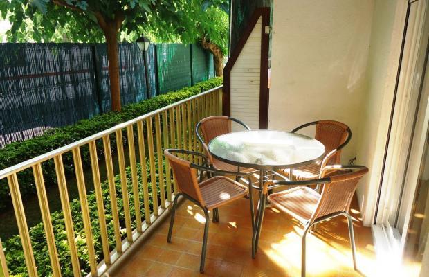 фотографии отеля Apartamentos Playas Lloret изображение №11