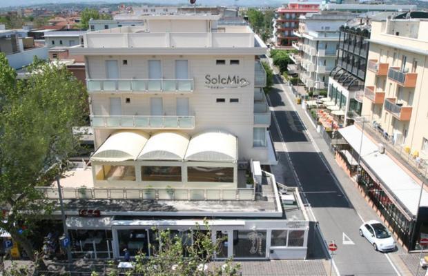 фото отеля Sole Mio изображение №1