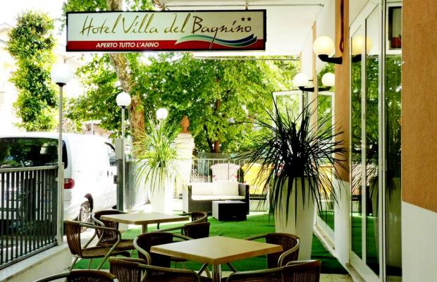 фото отеля Villa Del Bagnino изображение №1