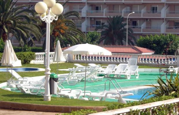 фотографии отеля Aparthotel Acuasol изображение №7