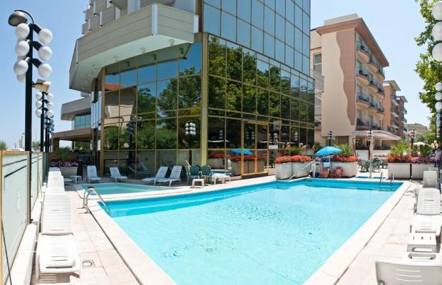 фото отеля Diplomat Palace изображение №1