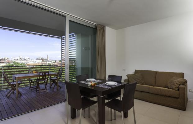фотографии отеля Residence Delfina изображение №19