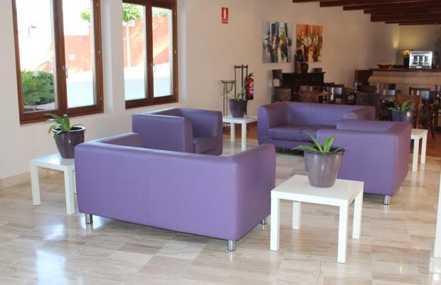фото отеля Apartomentos Puerto Mar изображение №17