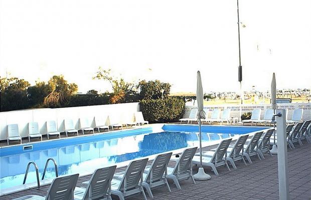 фотографии отеля Nuovo Belvedere изображение №3