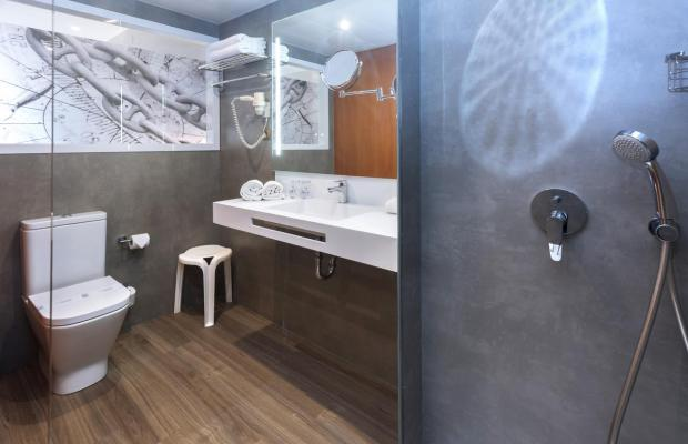 фото отеля Hotel GHT Aquarium & Spa изображение №21