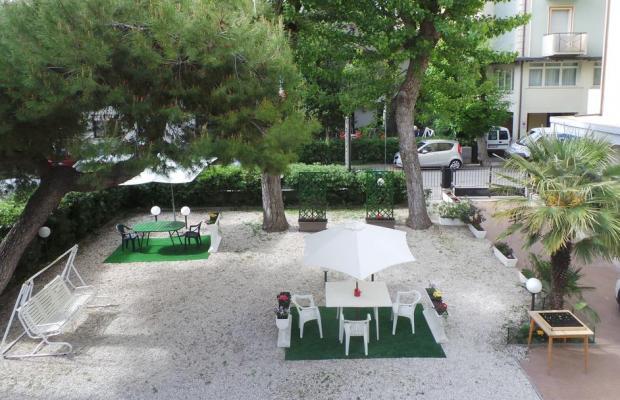 фото отеля Silvana изображение №9
