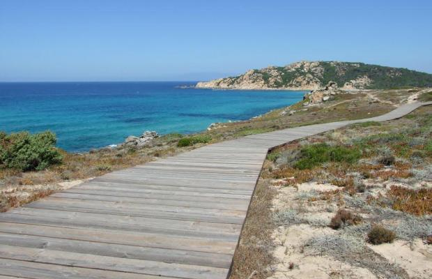 фото Club Esse Gallura Beach Village (ех. Alba Di Luna) изображение №10