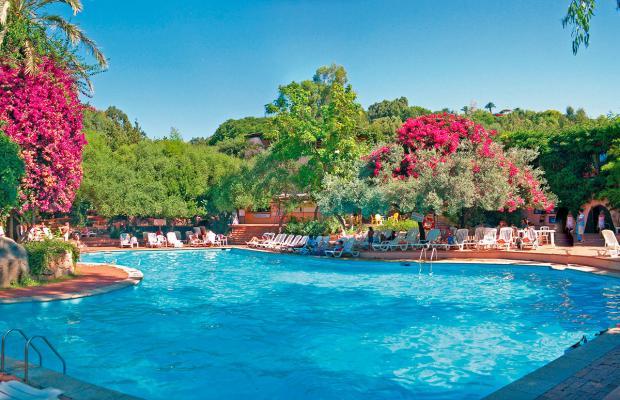 фото отеля Arbatax Park Resort Telis изображение №1
