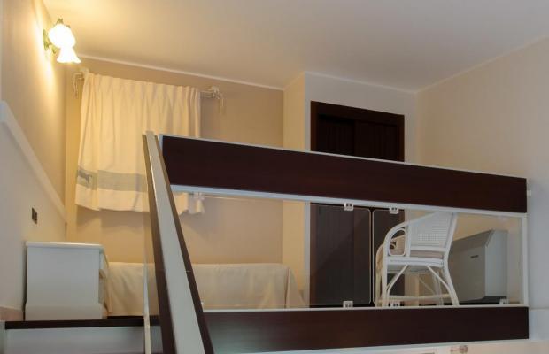 фотографии отеля Baia di Nora изображение №11