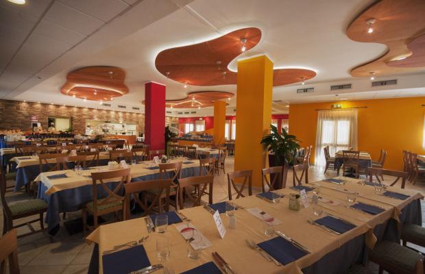 фото Blu Hotel Morisco изображение №10