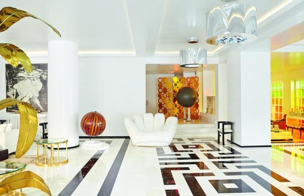 фотографии отеля Grecotel Pallas Athena изображение №35