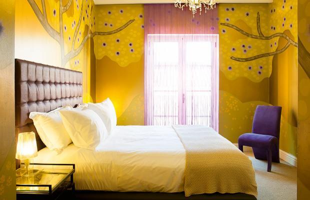 фото отеля Grecotel Pallas Athena изображение №33