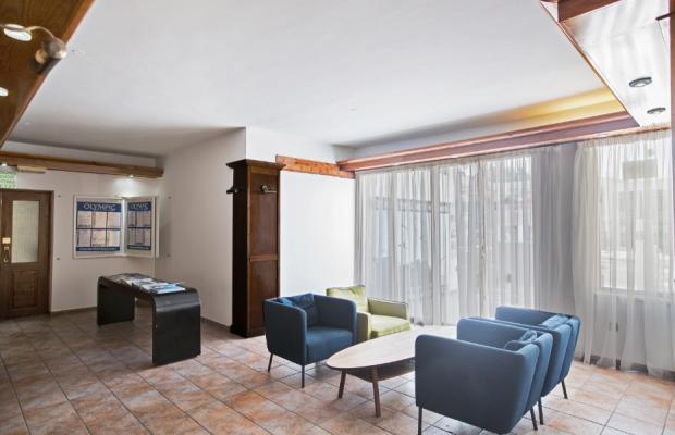 фото отеля Anthea изображение №21