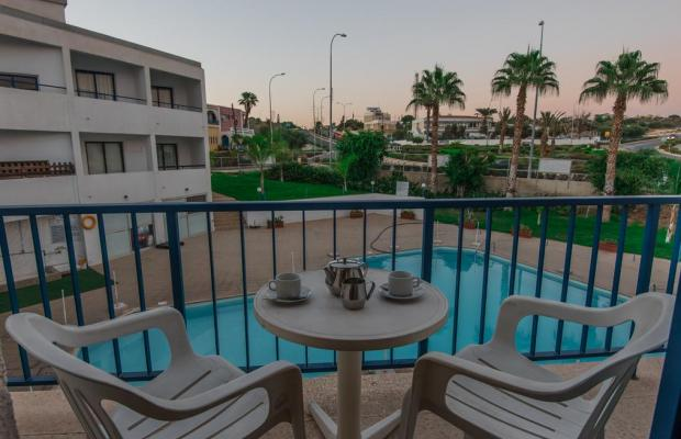 фотографии отеля Cordelia Apartaments изображение №7